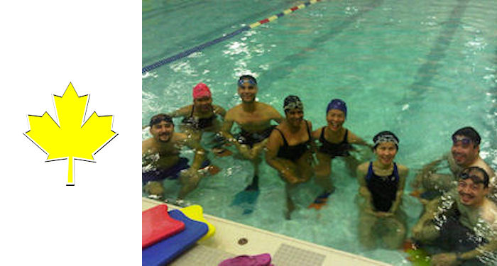 Torch Swim Team - Red - Competitive Swimming - Olympian