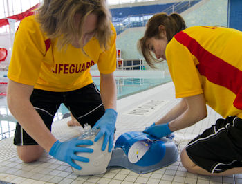 Life Saving Courses - Olympian Swimming - Toronto, ON