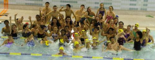 Olympian Swim Team - Toronto, ON