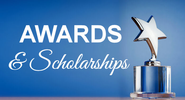 Olympian Swimming - Awards & Scholarships
